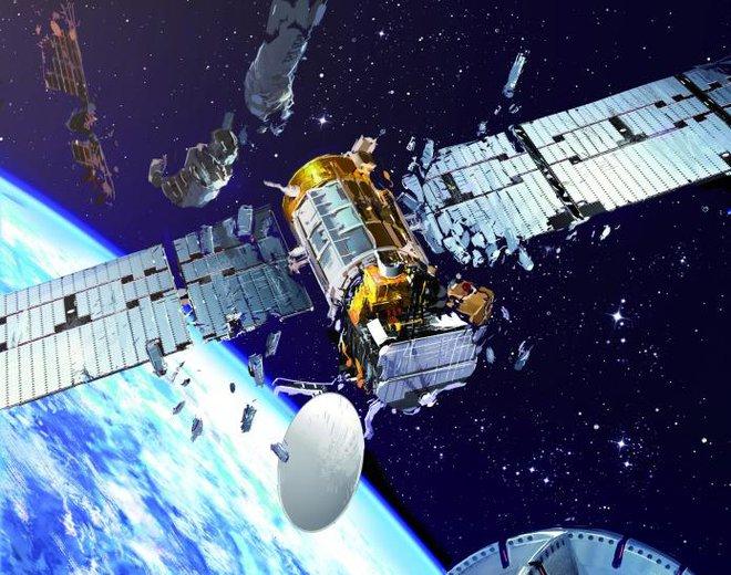 Elon Musk dè chừng: Chuyên gia cảnh báo vệ tinh giá rẻ bay ngập quỹ đạo Trái Đất sẽ là mục tiêu béo bở của hacker - Ảnh 3.