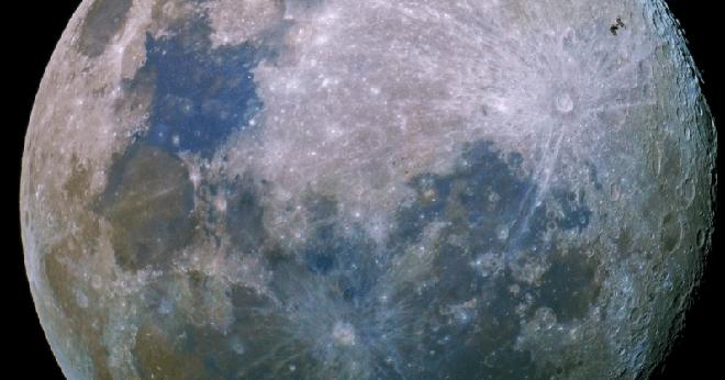 Phát hiện mặt trăng thứ hai của Trái đất - Ảnh 1.