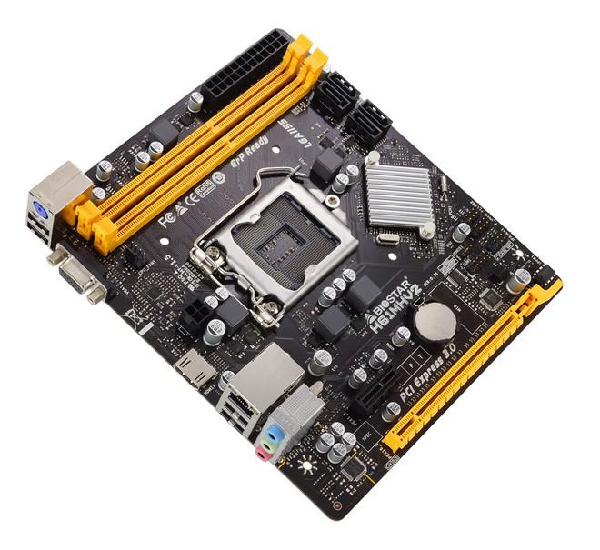 2020 rồi nhưng vẫn có hãng ra mắt mainboard dùng chipset H61 từ cách đây 9 năm trước - Ảnh 2.