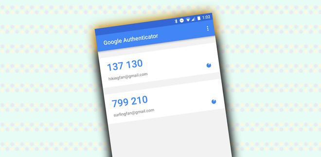 Tưởng an toàn, hóa ra chính mã OTP của Google Authenticator cũng có thể bị malware ăn trộm - Ảnh 1.