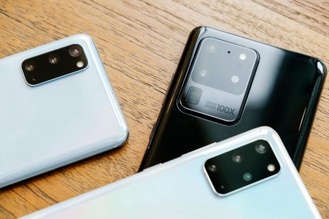Galaxy S20 Ultra gặp lỗi camera, Samsung vội vã tung bản cập nhật phần mềm để khắc phục - Ảnh 1.