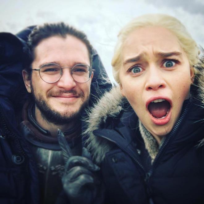 Fan kiến nghị Mẹ Rồng thay Amber Heard trong Aquaman, tạo cơ hội cho Khaleesi đoàn tụ với Khal Drogo - Ảnh 3.