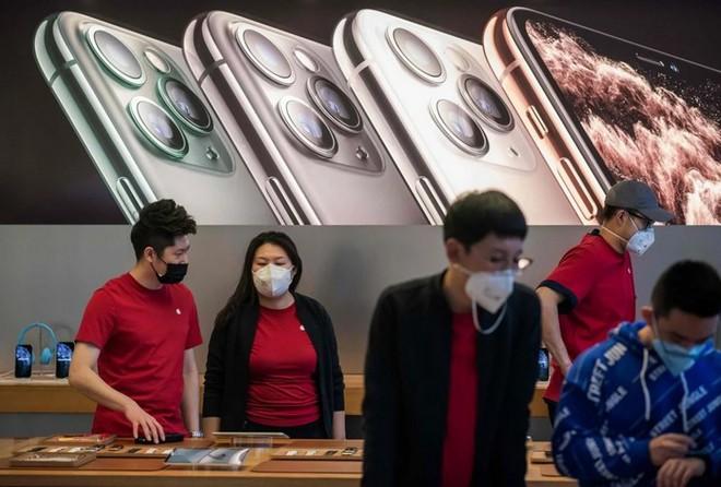 Ming-Chi Kuo: Doanh số iPhone sẽ giảm 10% trong Q1/2020 vì đại dịch viêm phổi cấp do virus corona - Ảnh 1.