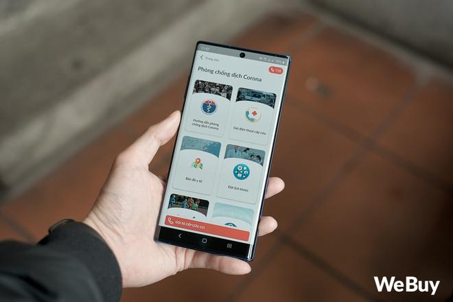 Trải nghiệm ứng dụng Smart Quảng Ninh: Cập nhật thông tin virus corona liên tục, hàng loạt tính năng thiết thực cho người dân, có cả trợ lý ảo tiếng Việt - Ảnh 1.