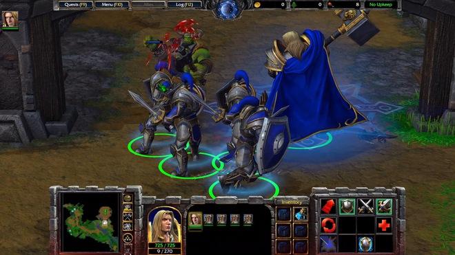 Huyền thoại Warcraft III vừa hồi sinh đã chết, hy vọng cho lắm để rồi thất vọng cũng nhiều - Ảnh 7.