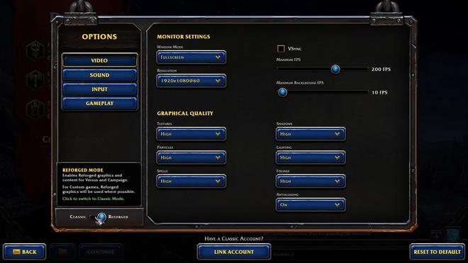 Huyền thoại Warcraft III vừa hồi sinh đã chết, hy vọng cho lắm để rồi thất vọng cũng nhiều - Ảnh 8.