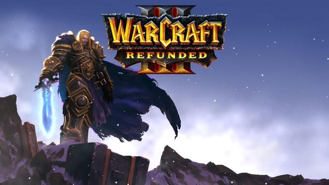 Huyền thoại Warcraft III vừa hồi sinh đã chết, hy vọng cho lắm để rồi thất vọng cũng nhiều - Ảnh 9.