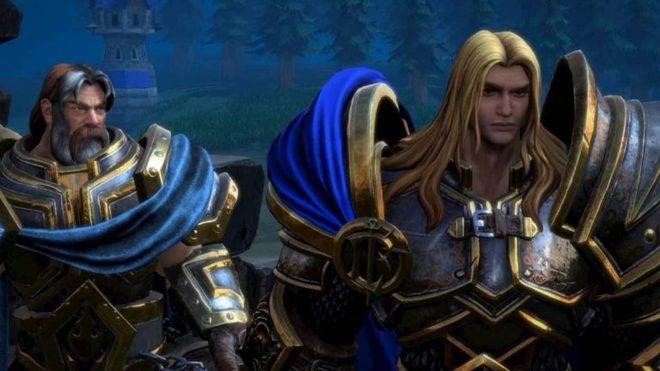 Huyền thoại Warcraft III vừa hồi sinh đã chết, hy vọng cho lắm để rồi thất vọng cũng nhiều - Ảnh 3.