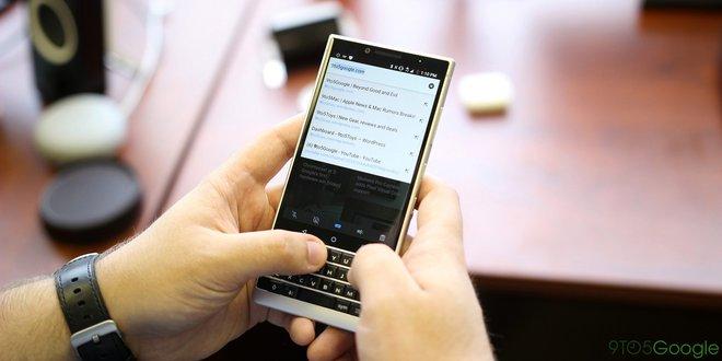 RIP BlackBerry: toàn bộ các smartphone chạy Android của hãng sẽ bị ngừng bán vào tháng 8/2020 - Ảnh 1.
