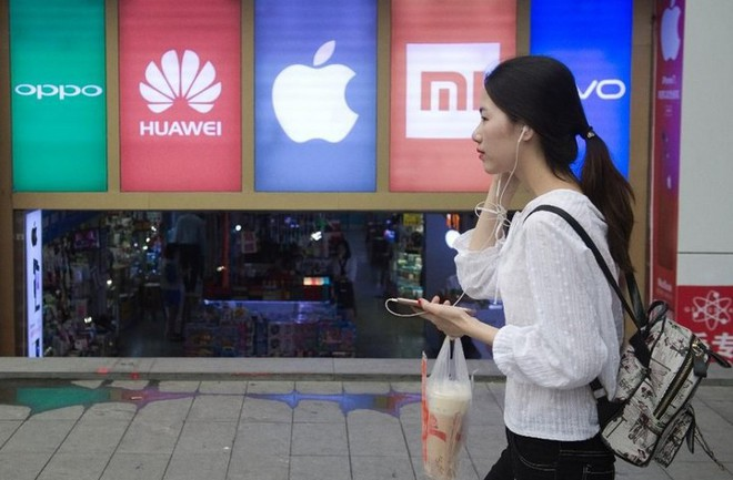 """Virus Corona đang """"gây khó dễ"""" như thế nào với các hãng smartphone Trung Quốc? - Ảnh 1."""