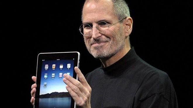 Mười năm trước, Apple đã làm Microsoft kinh hoàng như thế nào khi ra mắt iPad - Ảnh 2.