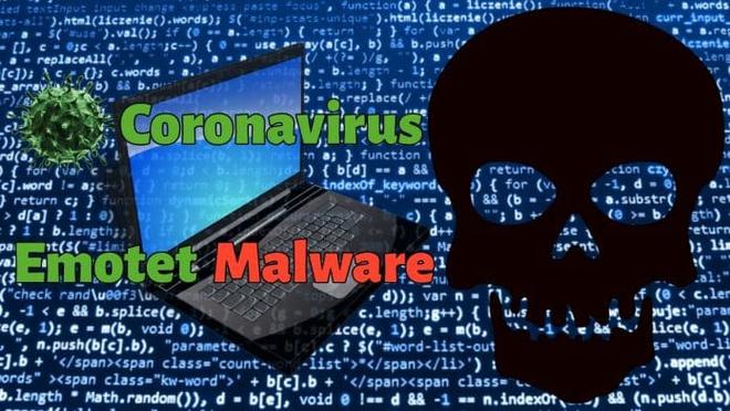 Không chỉ lây bệnh cho người, có một loại virus corona khác còn đang lây lan qua internet - Ảnh 1.