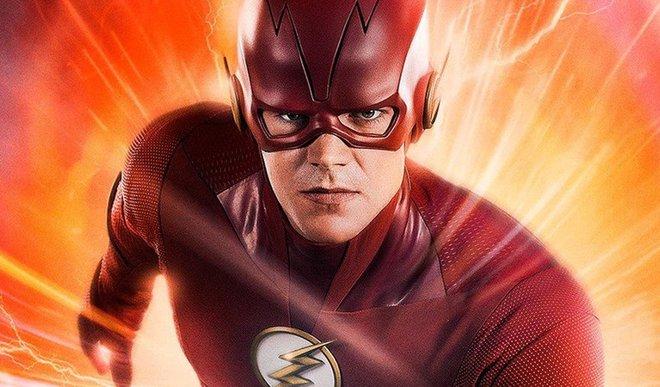 Trong Vũ trụ DC, đây là ba nhân vật có thể chạy nhanh hơn cả Flash - Ảnh 1.
