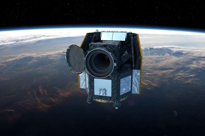 Vệ tinh mới này được thiết kế để quan sát các hành tinh ngoài hệ mặt trời - Ảnh 1.