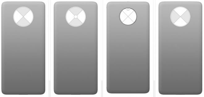 OnePlus đăng ký thiết kế giấu camera bằng cách xoay vỏ sau - Ảnh 1.
