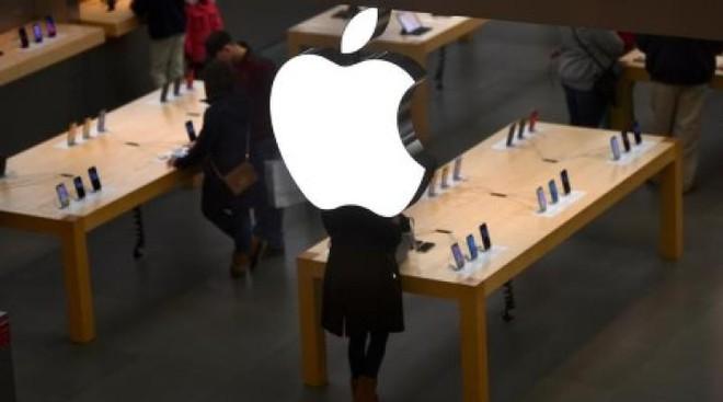 Bộ Tư pháp Mỹ âm thầm điều tra chống độc quyền đối với Apple - Ảnh 1.