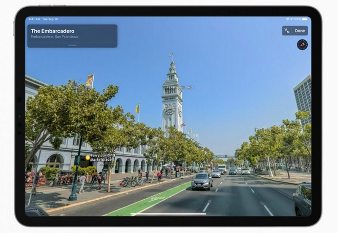 Sau 7 năm, Apple cuối cùng cũng có phiên bản Apple Maps đáng sử dụng nhất - Ảnh 3.