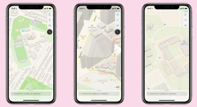 Sau 7 năm, Apple cuối cùng cũng có phiên bản Apple Maps đáng sử dụng nhất - Ảnh 2.