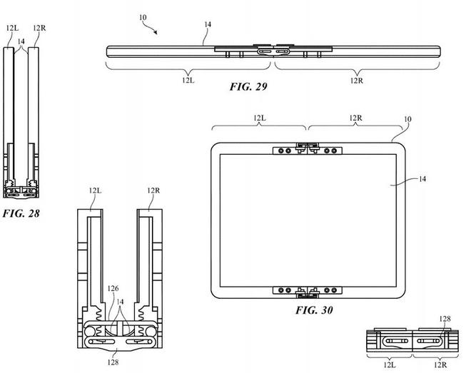 Nếu Apple sản xuất smartphone màn hình gập, chắc chắn nó sẽ không có nếp nhăn như Galaxy Fold - Ảnh 2.