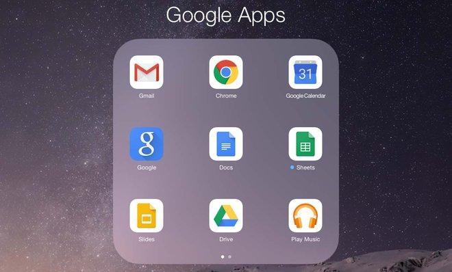 Những gì Google công bố lý giải vì sao ứng dụng iOS luôn được ưu ái hơn ứng dụng Android - Ảnh 2.