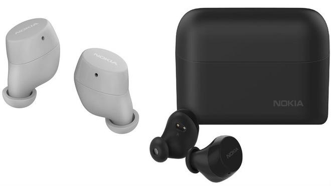 Nokia ra mắt tai nghe true wireless: Kháng nước, pin gần 1 tuần, giá 2.3 triệu đồng - Ảnh 3.
