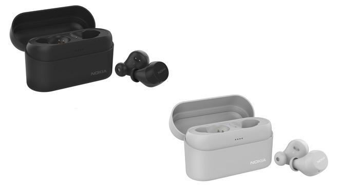 Nokia ra mắt tai nghe true wireless: Kháng nước, pin gần 1 tuần, giá 2.3 triệu đồng - Ảnh 2.