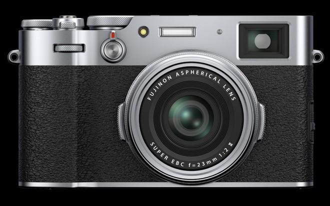 Fujifilm ra mắt máy ảnh X100V: màn hình lật được 2 chiều, ống kính nâng cấp và chống nước tùy chọn - Ảnh 4.