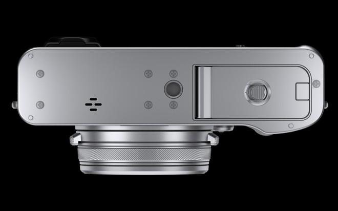 Fujifilm ra mắt máy ảnh X100V: màn hình lật được 2 chiều, ống kính nâng cấp và chống nước tùy chọn - Ảnh 6.