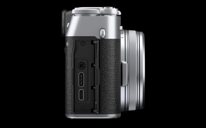 Fujifilm ra mắt máy ảnh X100V: màn hình lật được 2 chiều, ống kính nâng cấp và chống nước tùy chọn - Ảnh 8.