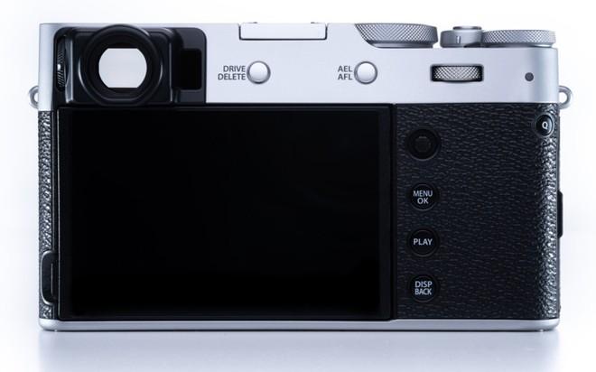 Fujifilm ra mắt máy ảnh X100V: màn hình lật được 2 chiều, ống kính nâng cấp và chống nước tùy chọn - Ảnh 9.