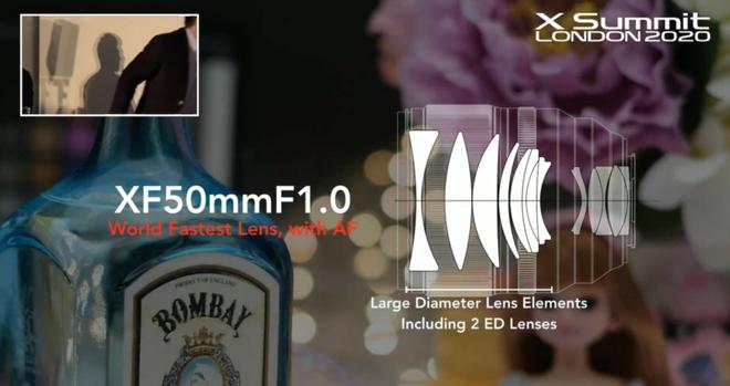 Fujifilm đang phát triển tính năng chụp 400MP cho GFX100 - Ảnh 4.