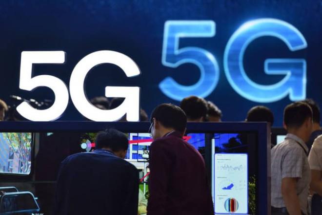 Đại dịch corona ảnh hưởng lớn tới tham vọng phổ cập hóa mạng 5G tới mọi ngóc ngách của Trung Quốc - Ảnh 1.