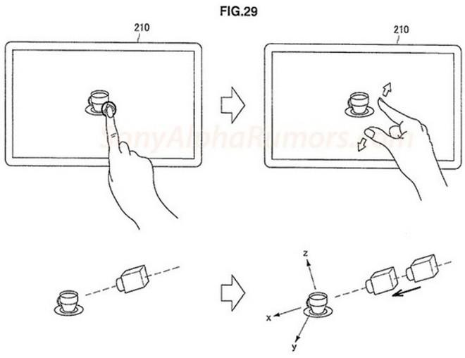 Sony đang bí mật nghiên cứu drone có thể gập gọn, hỗ trợ chụp nhóm đông người dễ dàng? - Ảnh 6.