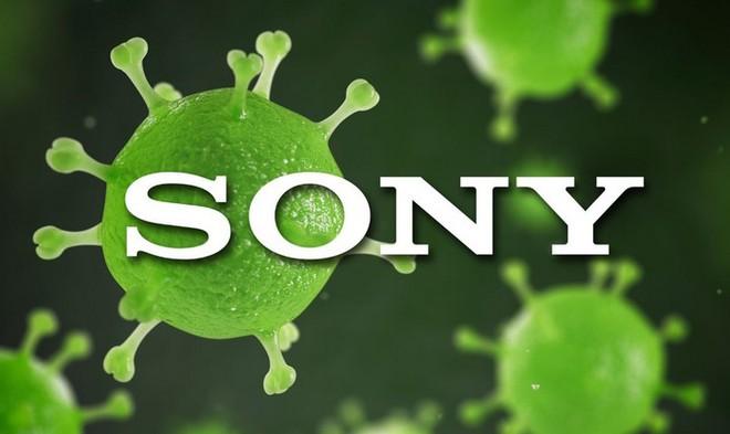 Sony lo ngại đại dịch corona sẽ là cú giáng mạnh lên mảng cảm biến hình ảnh của hãng và cả ngành công nghiệp - Ảnh 1.