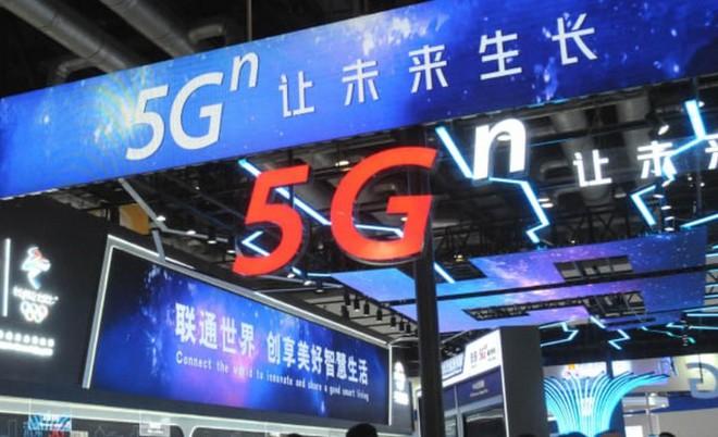Đại dịch corona ảnh hưởng lớn tới tham vọng phổ cập hóa mạng 5G tới mọi ngóc ngách của Trung Quốc - Ảnh 2.