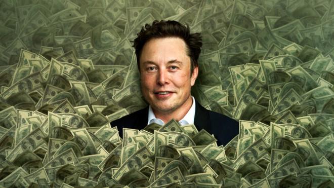 Sự điên rồ của cổ phiếu Tesla: Tăng 21% một ngày, còn cao hơn cả kỷ lục của Bitcoin - Ảnh 1.