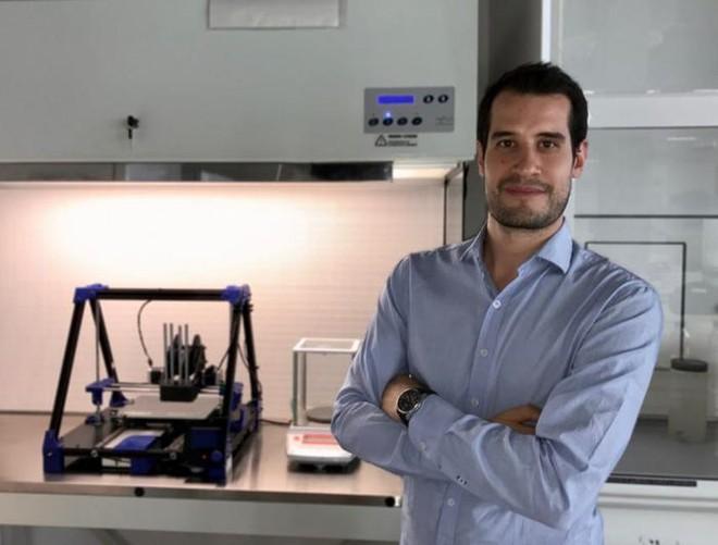 Italia nghiên cứu dùng công nghệ in 3D để tạo ra thịt chay, hướng đến giải quyết vấn đề khủng hoảng lương thực trong tương lai - Ảnh 1.