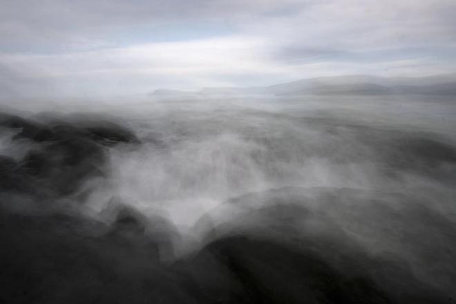 Biến đổi khí hậu đã đang khiến dòng biển chảy nhanh hơn, các nhà khoa học vẫn bối rối không biết tác hại sẽ ra sao - Ảnh 3.