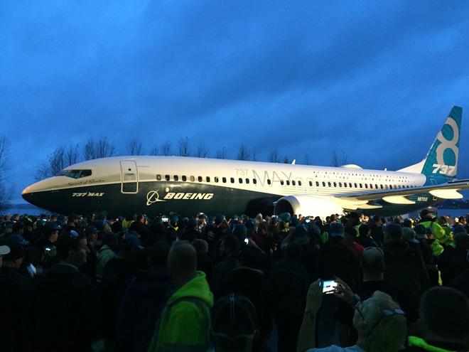 Boeing tiếp tục phát hiện ra lỗi phần mềm trên chiếc 737 Max - Ảnh 1.