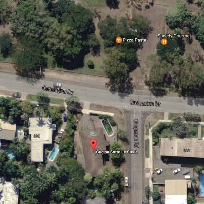 Nhân sinh nhật 15 tuổi của Google Maps, cùng điểm lại 15 vụ việc kỳ quặc từng xảy ra với dịch vụ này - Ảnh 6.