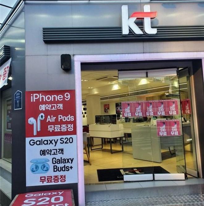 Nếu bức ảnh này là thật, đây sẽ là một món hời thôi thúc mọi người đổ xô mua iPhone 9? - Ảnh 2.