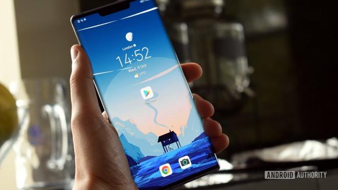 Huawei vẫn có thể cài sẵn tới 70 ứng dụng Android vào smartphone của mình - Ảnh 1.