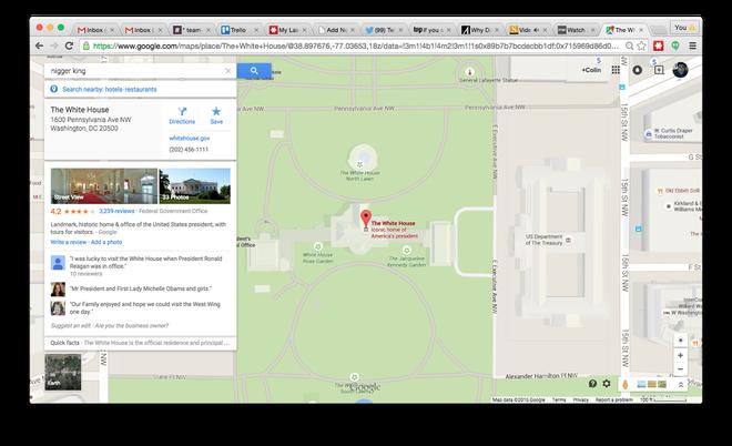 Nhân sinh nhật 15 tuổi của Google Maps, cùng điểm lại 15 vụ việc kỳ quặc từng xảy ra với dịch vụ này - Ảnh 10.