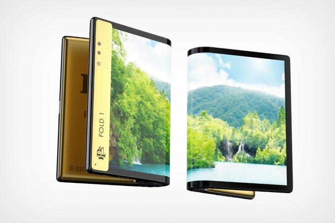 Tuyên bố Samsung đã chết, anh trai trùm ma tuý Pablo Escobar bán Galaxy Fold đội lốt giá chỉ 399 USD - Ảnh 1.