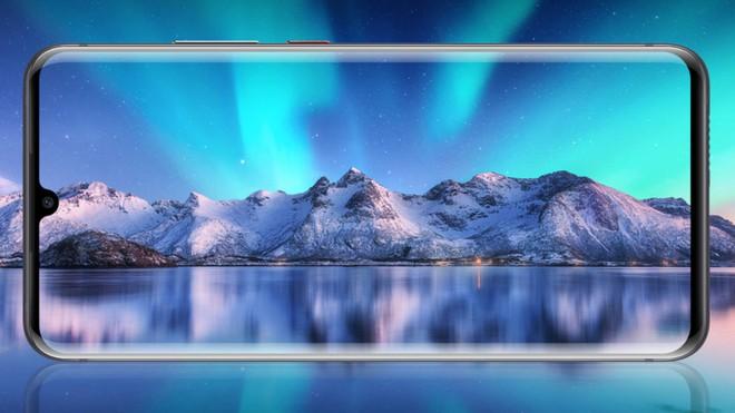 Vượt mặt Samsung, hãng Trung Quốc ra mắt smartphone với chip Snapdragon 865 đầu tiên trên thế giới - Ảnh 2.