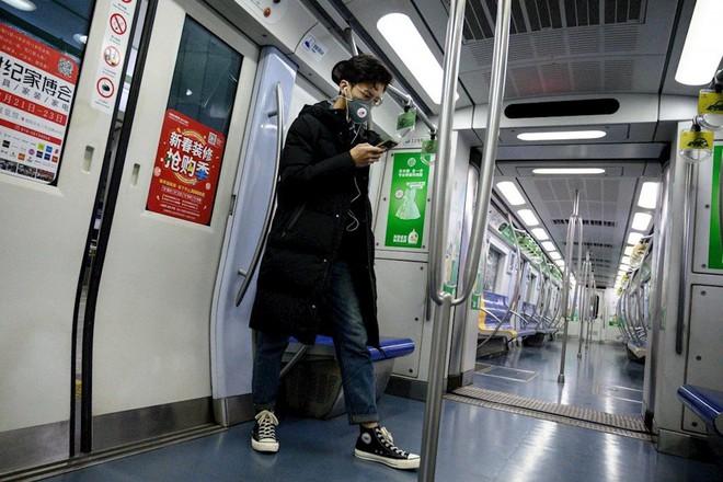 Người Trung Quốc dùng ứng dụng nào đối phó virus Corona? - Ảnh 1.