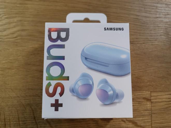 Chưa ra mắt, Galaxy Buds+ đã có ảnh trên tay: Pin gấp đôi, chất âm tốt hơn - Ảnh 1.