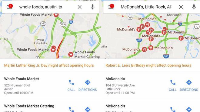 Nhân sinh nhật 15 tuổi của Google Maps, cùng điểm lại 15 vụ việc kỳ quặc từng xảy ra với dịch vụ này - Ảnh 11.