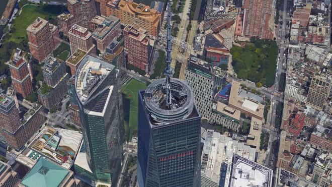 Nhân sinh nhật 15 tuổi của Google Maps, cùng điểm lại 15 vụ việc kỳ quặc từng xảy ra với dịch vụ này - Ảnh 12.