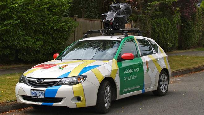 Nhân sinh nhật 15 tuổi của Google Maps, cùng điểm lại 15 vụ việc kỳ quặc từng xảy ra với dịch vụ này - Ảnh 13.